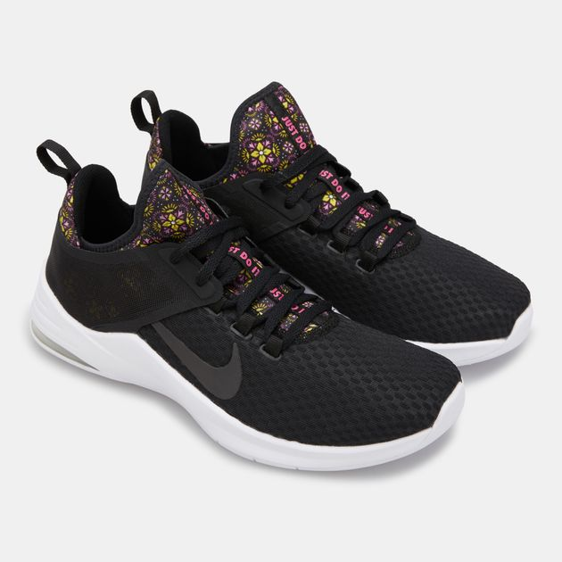 running shoes new arrivals elegant shoes Nike Women's Air Max Bella TR 2 Printed Shoe