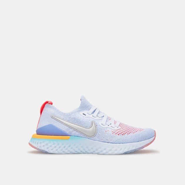 623087839e0bd Nike Kids  Epic React Flyknit 2 Shoe (Older Kids)
