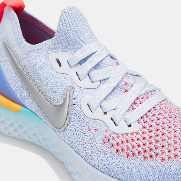623087839e0bd Nike Kids  Epic React Flyknit 2 Shoe (Older Kids)