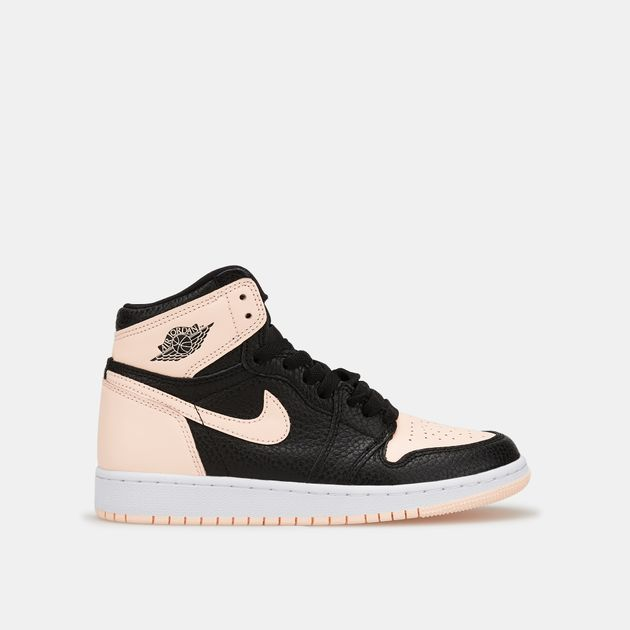 new styles 4e952 c7898 Jordan Kids' Air Jordan 1 Retro High OG Shoe (Older Kids)