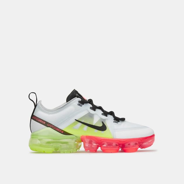 outlet store e46bb bae37 Nike Kids' Air VaporMax 2019 Shoe (Older Kids)