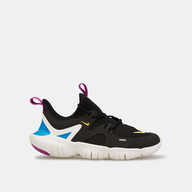 View Nike Free 5.0 Kids' Running Shoe Pictures