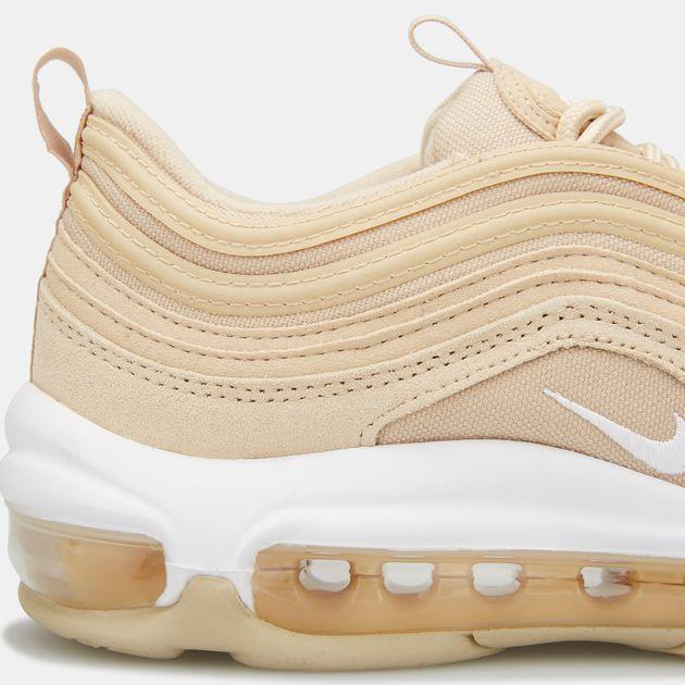 Cena hurtowa gorące nowe produkty kup tanio Nike Kids' Air Max 97 PE Shoe (Older Kids)