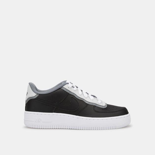 743a111def78 Nike Kids  Air Force 1  07 LV8 1 Shoe (Older Kids)