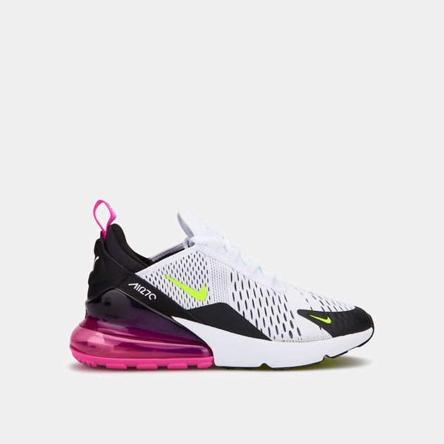 online store 9910c 31a81 Nike Kids' Air Max 270 Shoe (Older Kids)