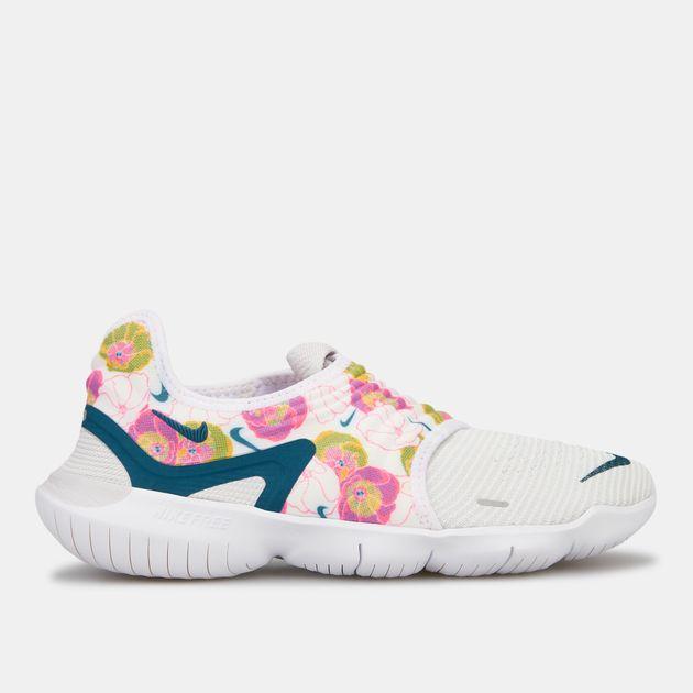 online retailer 0390f d59c3 Nike Women's Free RN Flyknit 3.0 Shoe