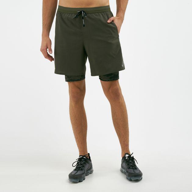 finest selection c0515 12074 Nike Men s Flex Stride 7   2-in-1 Running Shorts, 1673314