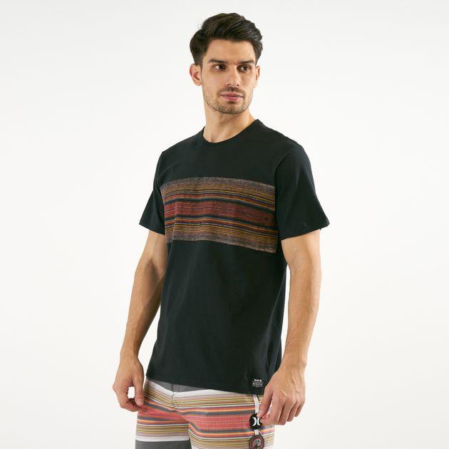 aad2bf0ac Hurley Men's Pendleton Acadia Badlands T-Shirt