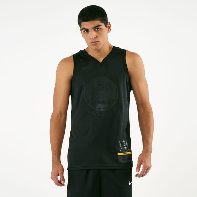 hot sale online 6111a 581f5 Nike Men's NBA Golden State Warriors Stephen Curry MVP Jersey