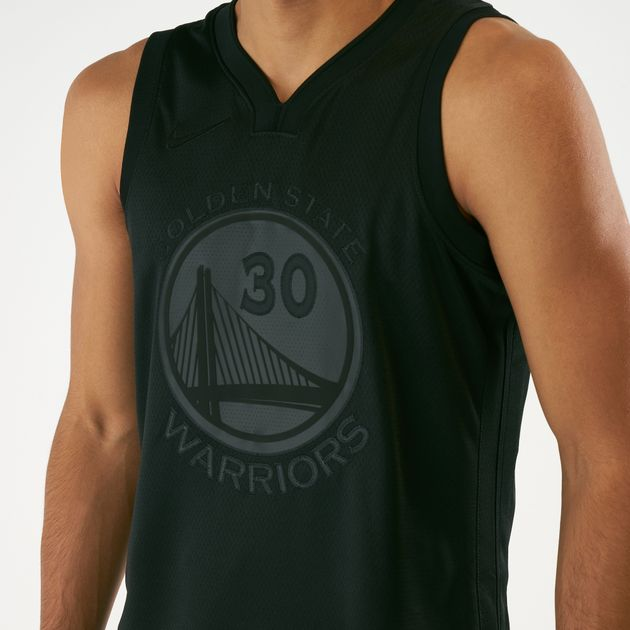 hot sale online 5dfa6 08129 Nike Men's NBA Golden State Warriors Stephen Curry MVP Jersey