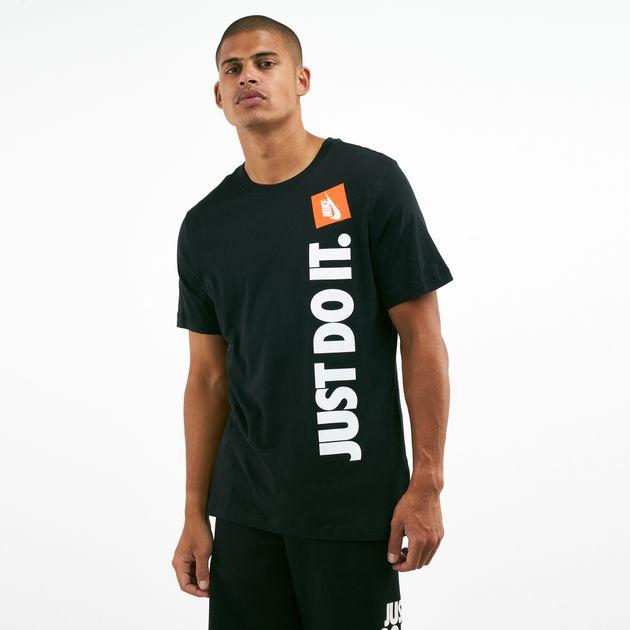 5760e2362c Nike Men's HBR Just Do It T-Shirt