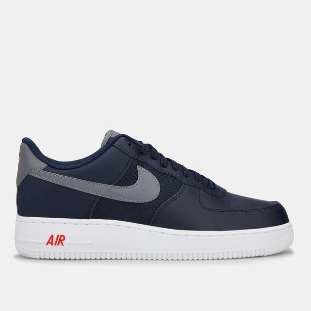 hot sale online 129a8 adc8f Nike Men s Air Force 1  07 LV8 Shoe, 1621240