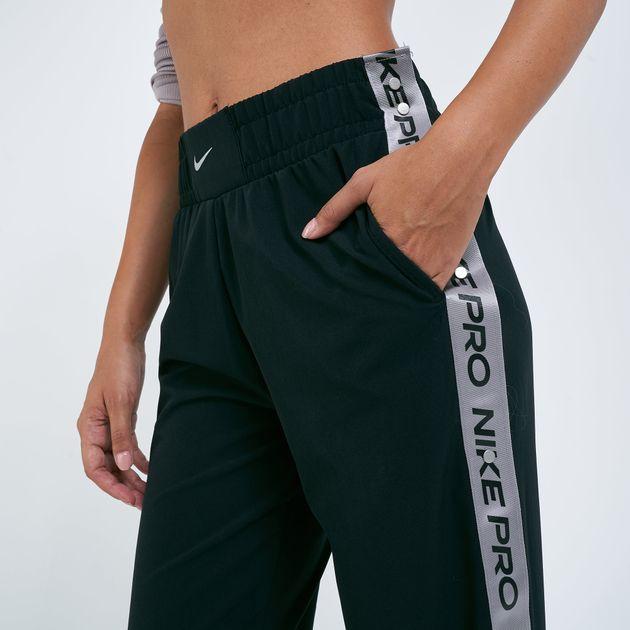Nike Women's Pro Tear Away Pants
