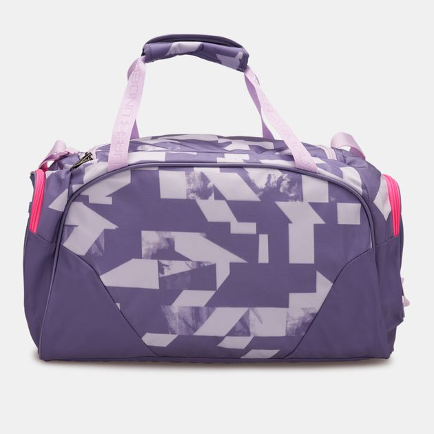 866fcfee773a6f Under Armour Undeniable 3.0 Small Duffle Bag   Duffel Bags   Bags ...