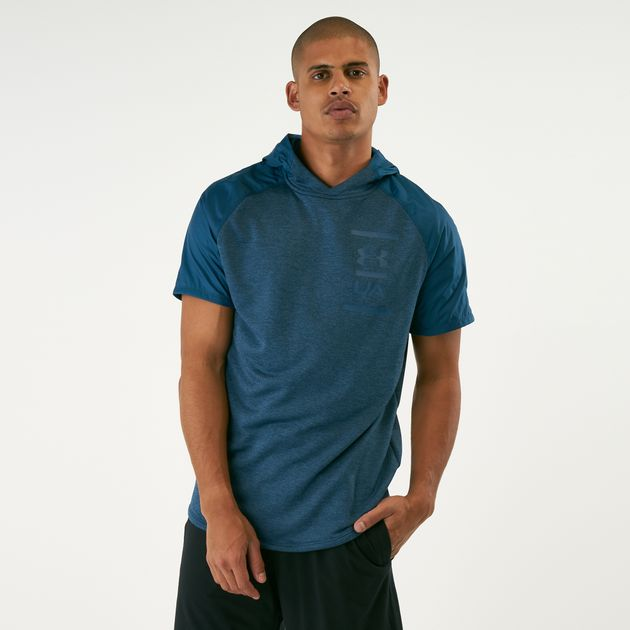ba731624c Under Armour Men's MK1 Terry Hoodie | Hoodies | Hoodies and ...