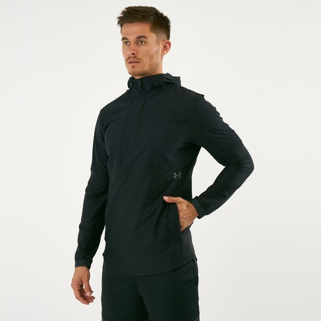 d40296a73 Under Armour Men's Vanish Hybrid Jacket
