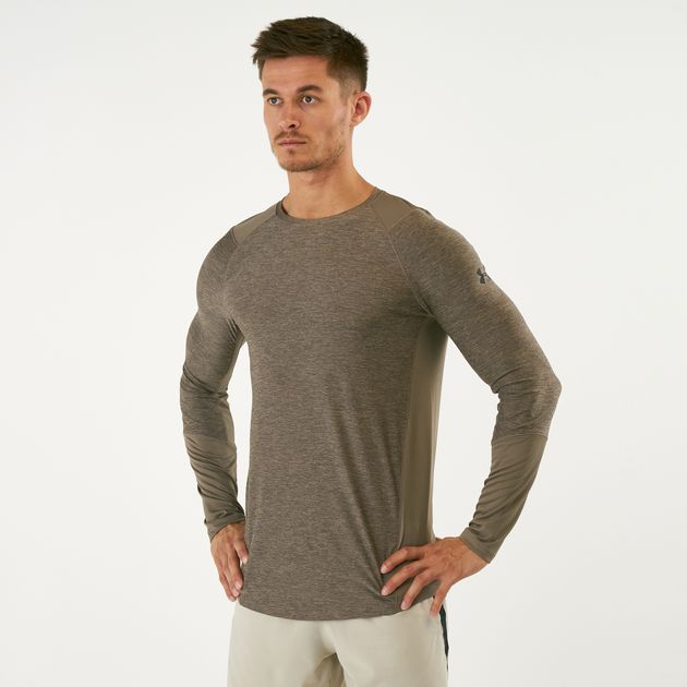 Under Armour Mk1 Long Sleeve Shirt Long Sleeve