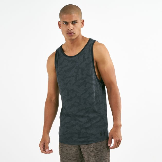 af470c5880380e Under Armour Men s Siro Elite Tank Top