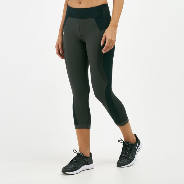e36a186292 Under Armour Women's UA Vanish Seamless Crop