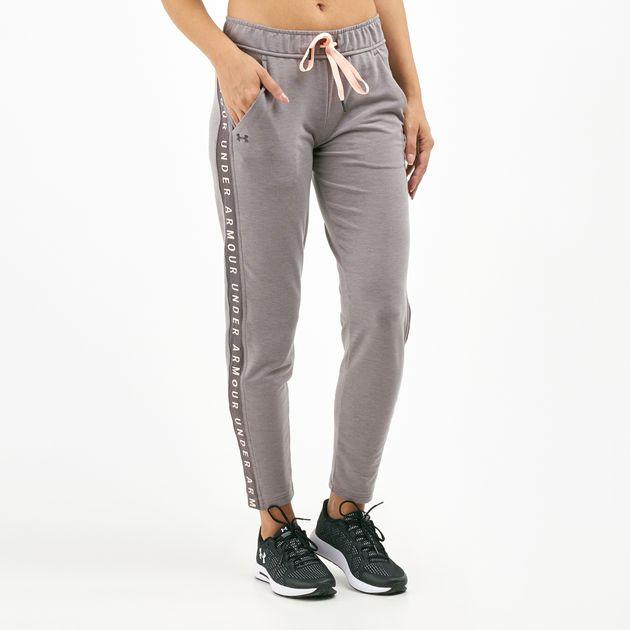 911588a478 Under Armour Women's Featherweight Fleece Pants