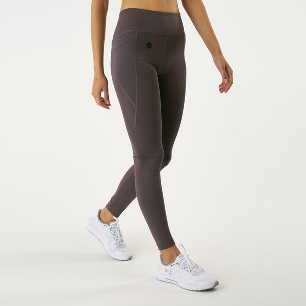 e49e8dc4e79803 Under Armour Women's Rush Leggings | Full Length Leggings | Leggings ...
