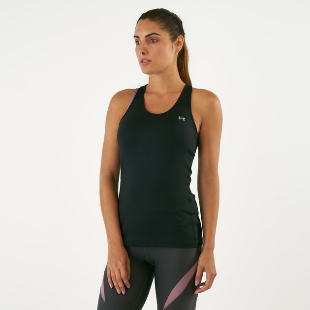 buy best huge selection of great discount for Under Armour Women's HeatGear® Armour Racer Tank Top