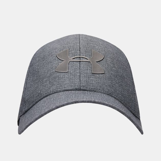 Under Armour Men s CoolSwitch ArmourVent 2.0 Cap  baada678b90