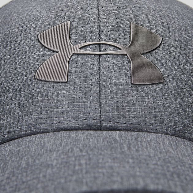Under Armour Men s CoolSwitch ArmourVent 2.0 Cap  f9152679547f
