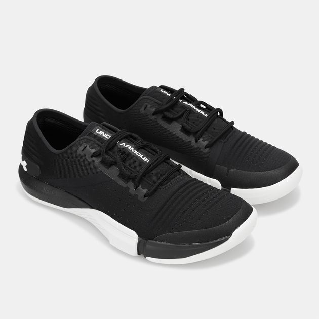under armour tribase reign women's off