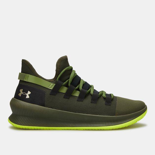 880662a9d227 Under Armour Men s M-Tag Low Basketball Shoe