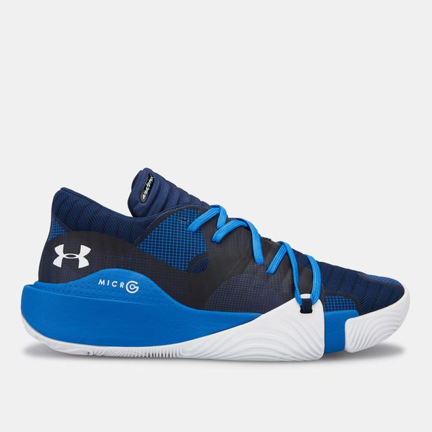4ca8cfa0 Under Armour Men's Spawn Low Shoe | Basketball Shoes | Shoes | Men's ...