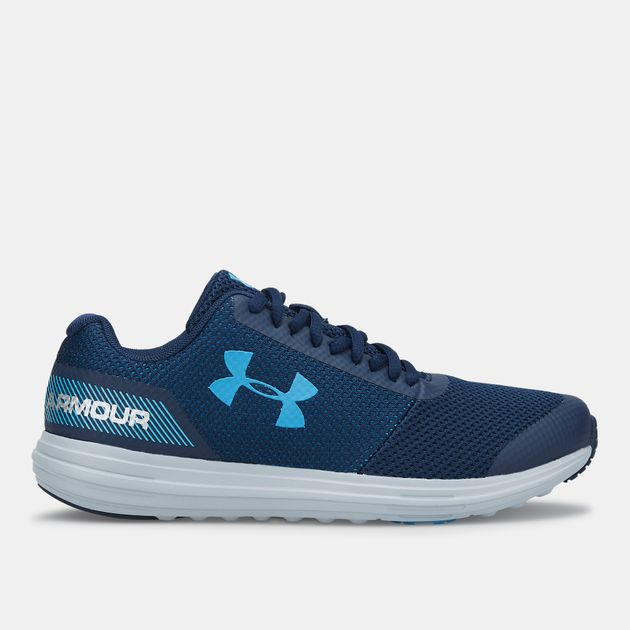 best authentic 6c3a8 6131c Under Armour Kids  Grade School Surge Running Shoes (Older Kids), 1631927