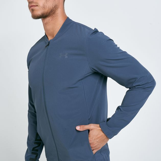 Under Armour Mens Storm Launch Linked Up Jacket
