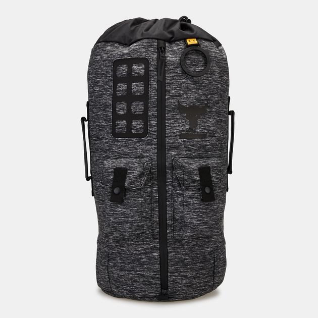 a8df89cf7e Under Armour x Project Rock 60 Duffle Bag | Duffel Bags | Bags and ...