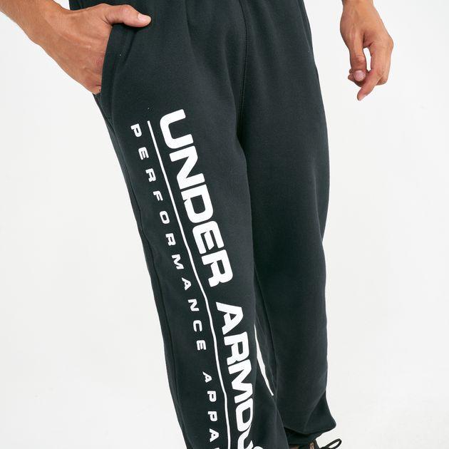 Under Armour Mens Performance Originators Fleece Trousers Men