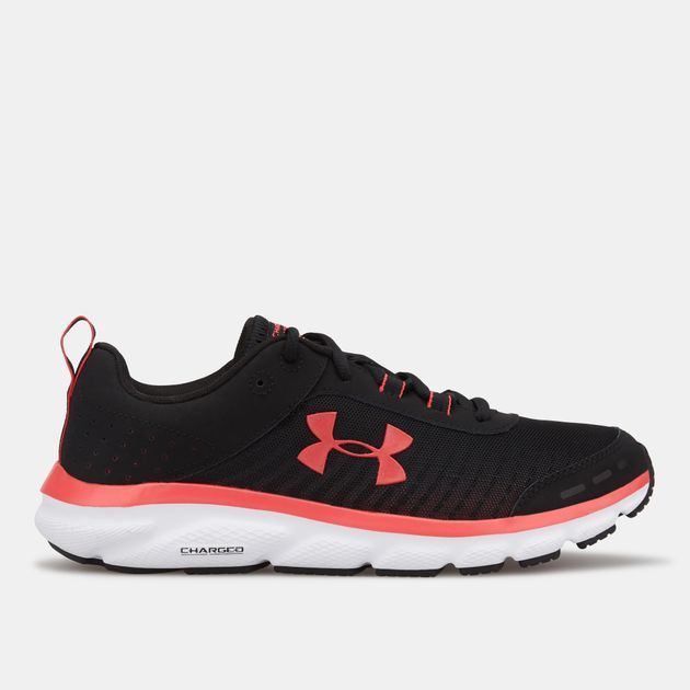 reputable site 5624f bb3f4 Under Armour Women's Charged Assert 8 Running Shoes