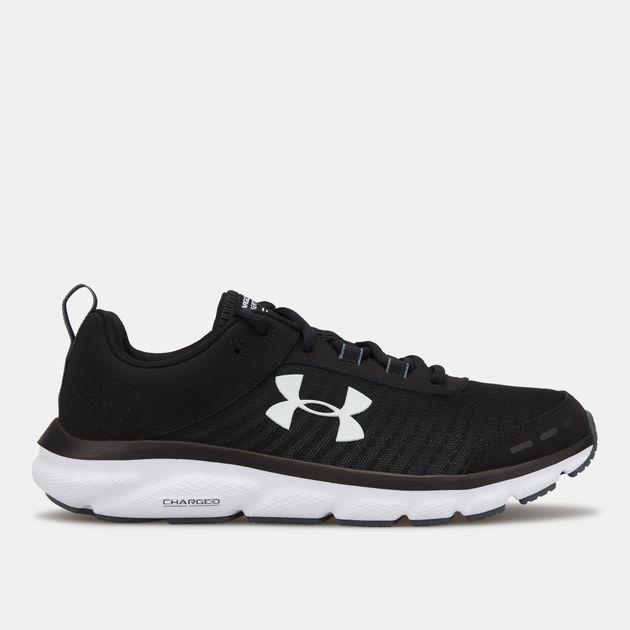 c718d59d UnderArmour Women's Charged Assert 8 Running Shoes