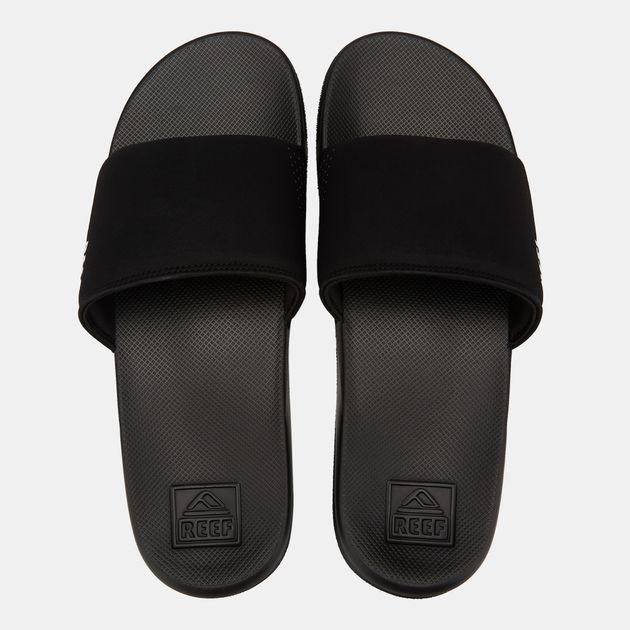 505a8b4f3dc88 Reef Men's One Slides | Flip Flops | Sandals and Flip-Flops | Shoes ...