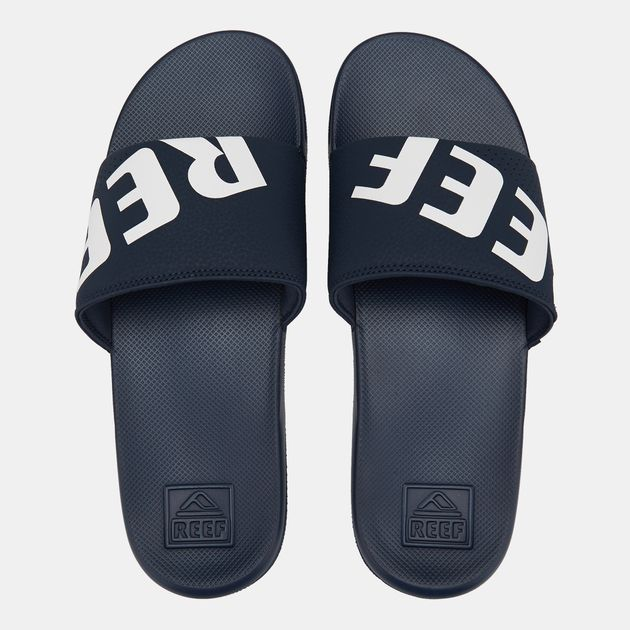 af4015372d38 Reef Men s One Slides