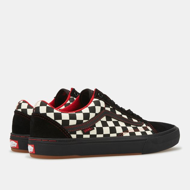 Vans Men's Old Skool Pro BMX Shoe