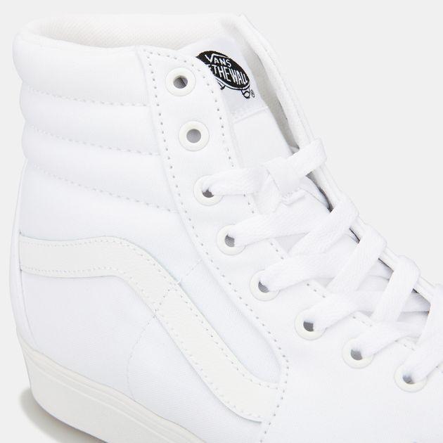 b4038578eeb21 حذاء كومفي كوش سكيت هاي من فانس