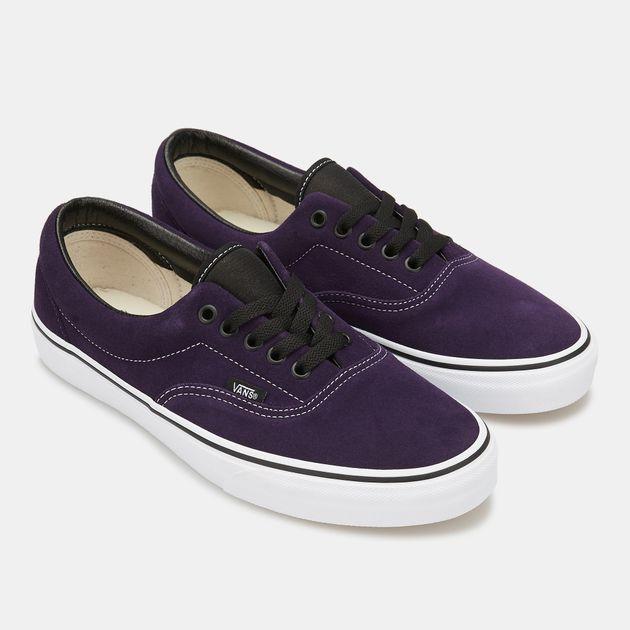 2fe4094f7dd Vans California Native Era Shoe