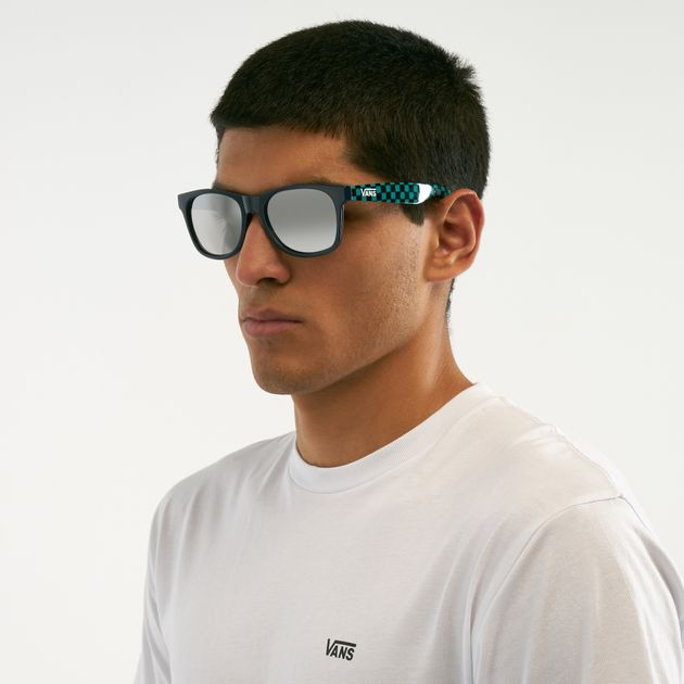 c5fb2e984af2 Vans Men's Spicoli 4 Shades Sunglasses | Sunglasses | Accessories ...