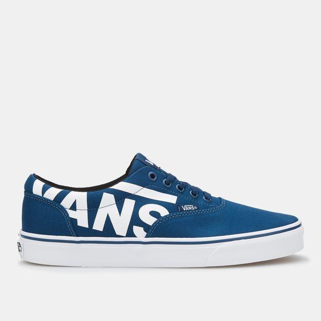 81d86ad8480 Vans Men s Doheny Shoe