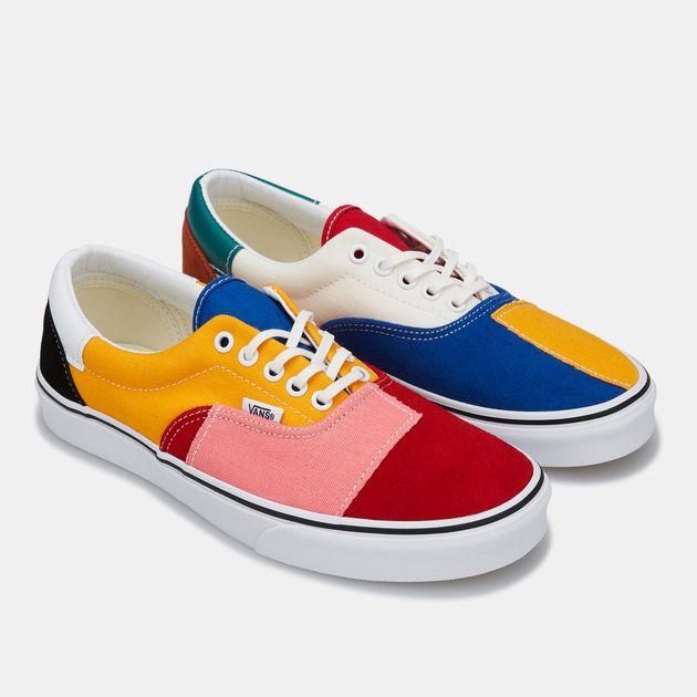 Vans UA Era Patchwork Shoe