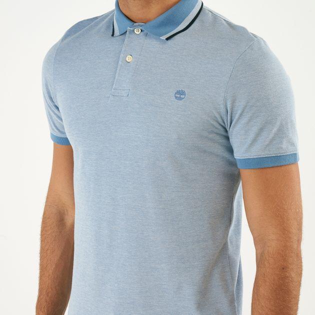 Ottimo prezzo T shirt e polo Timberland SS Slim Millers Polo