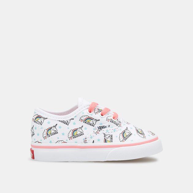 1a2d195f1eb Vans Kids  Authentic Shoe (Baby   Toddler)