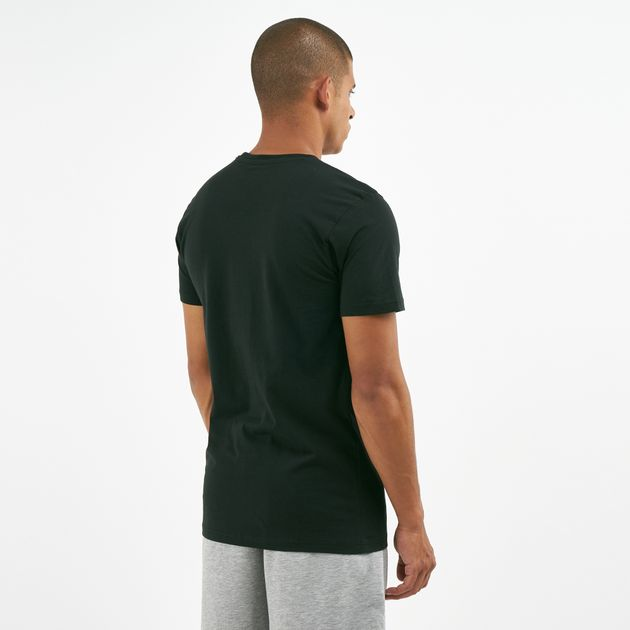 301a412d615 New Era Men s NBA LA Lakers Champion T-Shirt