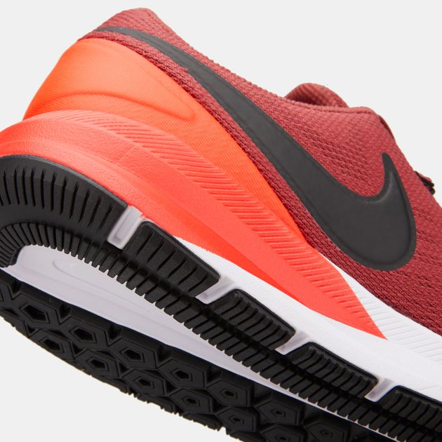 finest selection 56055 5c9cd Nike Men's Air Zoom Structure 22 Running Shoe