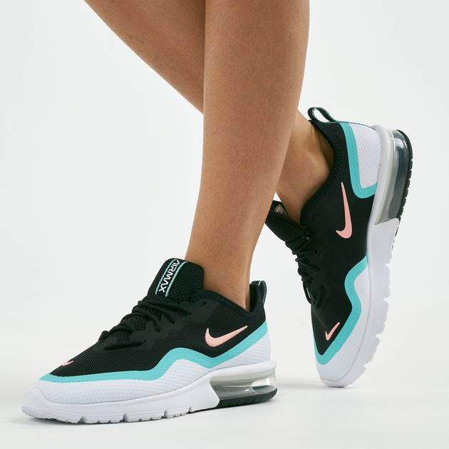 sneakers femme air max sequent 4.5 nike
